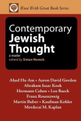 Contemporary Jewish Thought
