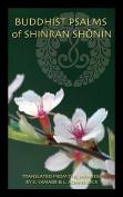 Buddhist Psalms of Shinran Sh Nin