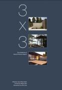 3 X 3 - the Architecture of Suyama Peterson Deguchi