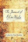 The Journal of Elias Hicks