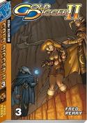 Gold Digger II Pocket Manga