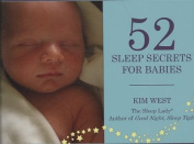 52 Sleep Secrets for Babies