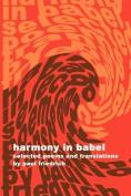 Harmony in Babel