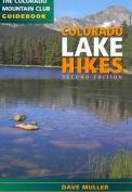 Colorado Lake Hikes