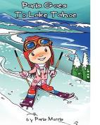 Paris Goes to Lake Tahoe
