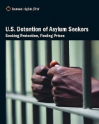 U.S. Detention of Asylum Seekers