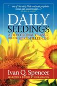 Daily Seedings