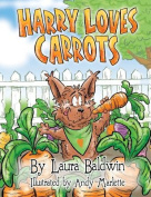 Harry Loves Carrots