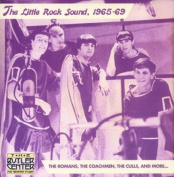 The Little Rock Sound, 1965-69 [Audio]