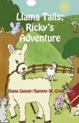 Llama Tails: Ricky's Adventure