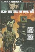Clive Barker's Age of Desire