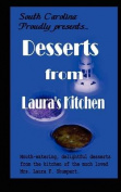 Desserts From Laura's Kitchen