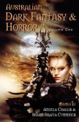 Australian Dark Fantasy and Horror, 2006