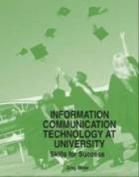 Information Communication Technology at University