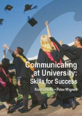 communicating at university skills for success pdf