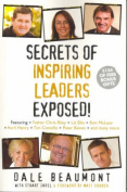 Secrets of Inspiring Leaders Exposed!