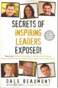 Secrets of Inspiring Leaders Exposed!
