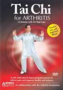 Tai Chi for Arthritis DVD New