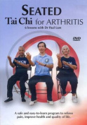 Seated Tai Chi Arthritis DVD