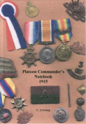 Platoon Commander's Notebook  1915