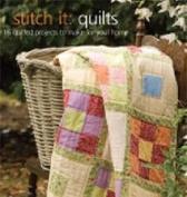 Stitch it: Quilts