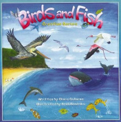 Birds and Fish [Board book]