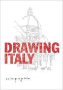 Drawing Italy