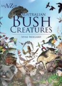 An A-Z of Australian Bush Creatures