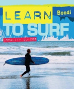 Learn to Surf - Bondi
