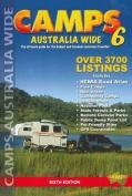Camps Australia Wide 6 Sprial