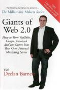 Giants of Web 2.0