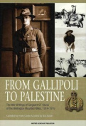 From Gallipoli to Palestine