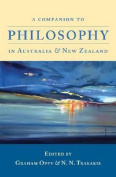 A Companion to Philosophy in Australia and New Zealand