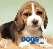 Dogs Life 2016 Diary
