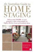 The Australian Guide to Home Staging
