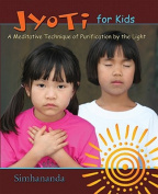 Jyoti for Kids (with CD)