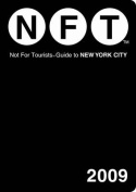 Not for Tourists - Guide to New York City