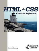 HTML & CSS Concise Reference