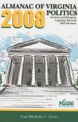 Almanac of Virginia Politics