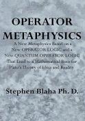 Operator Metaphysics