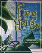 Frog in the House