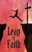 Leap Of Faith - Christian Spiritual Journal