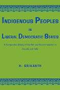 Indigenous Peoples in Liberal Democratic States