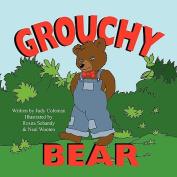 Grouchy Bear