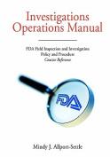 Investigations Operations Manual