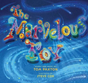 The Marvelous Toy [With CD (Audio)]