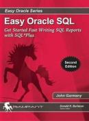 Easy Oracle SQL