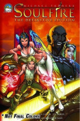 Michael Turner's Soulfire Definitive Edition