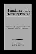 Fundamentals of Distillery Practice