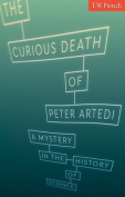 Curious Death of Peter Artedi